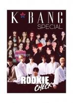 K-Bang Special - Rookie Check