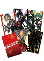 One-Punch Man Playing Cards (1)