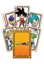 Dragonball Super Playing Cards Ver 3