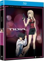 Noir Complete Series Blu-ray