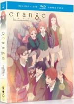 Orange Complete Series Blu-ray/DVD