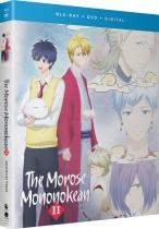 The Morose Mononokean II Blu-ray/DVD