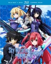 Sky Wizards Academy Blu-ray/DVD