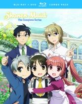 Shonen Maid Complete Blu-ray/DVD