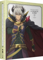 How NOT to Summon a Demon Lord Blu-ray/DVD LTD