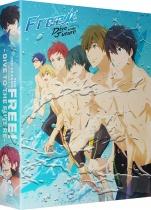 Free! Dive to the Future Season 3 LTD Blu-ray/DVD