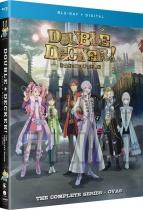 Double Decker! Doug & Kirill The Complete Series + OVA Blu-ray