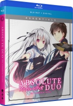 Absolute Duo Essentials Blu-ray