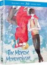The Morose Mononokean Complete Collection Blu-ray/DVD