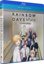 Rainbow Days Essentials Blu-ray