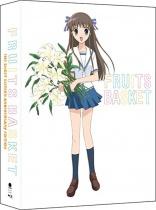 Fruits Basket Sweet Sixteen Anniversary Edition Blu-ray/DVD