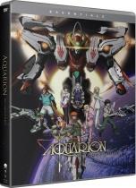 Aquarion Complete Series Essentials