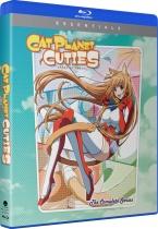 Cat Planet Cuties Essentials Blu-ray
