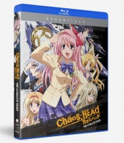 Chaos;Head Essentials Blu-ray