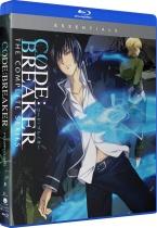 Code:Breaker Essentials Blu-ray