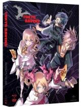 Tokyo Ravens Season 1 Part 1 Blu-ray/DVD