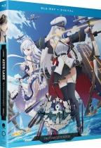 Azur Lane Complete Series Blu-ray