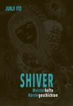Shiver - Meisterhafte Horrorgeschichten