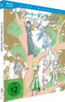 Sword Art Online II Blu-Ray Box 3