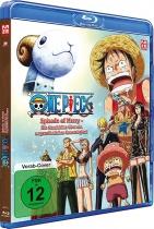 One Piece - Episode of Merry - Die Geschichte über ein ungewöhnliches Crewmitglied Blu-Ray
