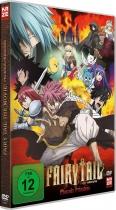 Fairy Tail - The Movie 1 - Phoenix Priestress DVD