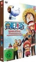 One Piece - Episode of Merry - Die Geschichte über ein ungewöhnliches Crewmitglied