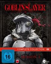 Goblin Slayer Complete Collenction  Season 1 DVD