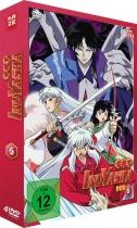 InuYasha - Die TV Serie - Box Vol. 6