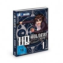 UQ Holder! - DVD 1