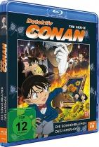 Detektiv Conan 19. Film - Die Sonnenblumen des Infernos Blu-ray