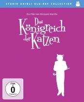 Das Königreich der Katzen Blu-Ray