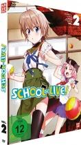 School-Live! (Gakkou Gurashi!) Vol. 2