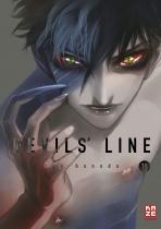 Devils' Line 10