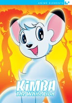 Kimba the White Lion Complete Collection