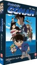Detektiv Conan 17. Film - Detektiv auf hoher See