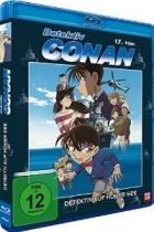 Detektiv Conan 17. Film - Detektiv auf hoher See Blu-ray