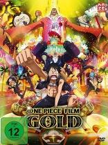 One Piece - Film GOLD (12. Film)