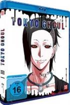 Tokyo Ghoul Vol.2 Blu-ray
