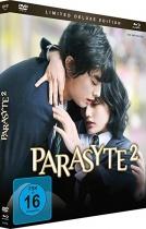 Parasyte Film 2 LTD Blu-ray/DVD