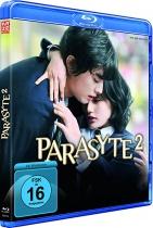Parasyte Film 2 Blu-ray
