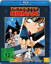 Detektiv Conan - 3. Film - Der Magier des letzten Jahrhunderts Blu-ray