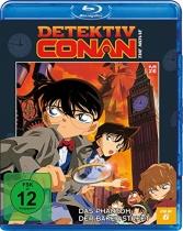 Detektiv Conan - 6. Film -  Das Phantom der Baker Street Blu-ray