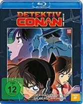 Detektiv Conan - 8. Film: Der Magier mit den Silberschwingen Blu-ray