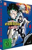 My Hero Academia - 2. Staffel - Vol. 4 DVD