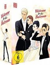 Welcome to the Ballroom Vol. 1 DVD LTD