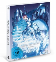 Sword Art Online - Alicization 3. Staffel  Vol.4 Blu-ray