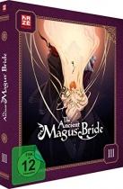 Ancient Magus Bride Vol. 3 DVD