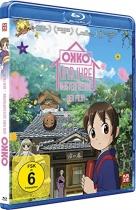 Okko und ihre Geisterfreunde Blu-ray