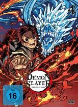 Demon Slayer - Staffel 1 Vol.4 DVD