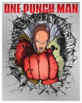 One-Punch Man Season 1 Blu-ray/DVD LTD